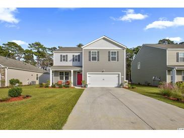 Photo one of 723 Oyster Bluff Dr Myrtle Beach SC 29588 | MLS 2122697