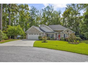 Photo one of 557 Alderly Ct Little River SC 29566 | MLS 2122699