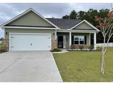 Photo one of 4028 Woodcliffe Dr Conway SC 29526 | MLS 2122701