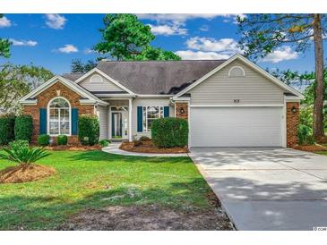 Photo one of 214 Candlewood Dr Conway SC 29526 | MLS 2122711