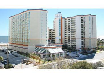 Photo one of 5200 N Ocean Blvd # 1137 Myrtle Beach SC 29577   MLS 2122716