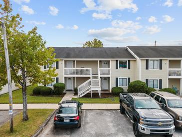 Photo one of 3555 Highway 544 # 27F Conway SC 29526 | MLS 2122733