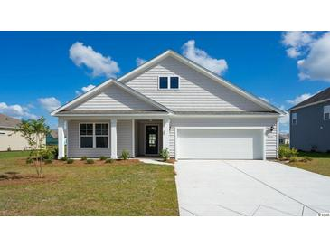 Photo one of 2225 Spring Tree Dr Little River SC 29566 | MLS 2122734