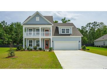Photo one of 2237 Spring Tree Dr Little River SC 29566   MLS 2122736