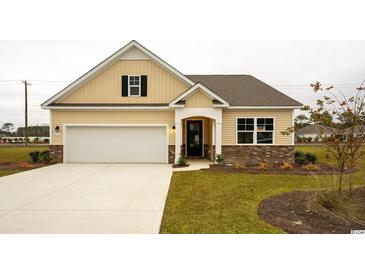 Photo one of 2260 Spring Tree Dr Little River SC 29566 | MLS 2122745