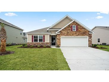 Photo one of 2264 Spring Tree Dr Little River SC 29566 | MLS 2122748
