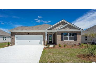 Photo one of 2268 Spring Tree Dr Little River SC 29566   MLS 2122750