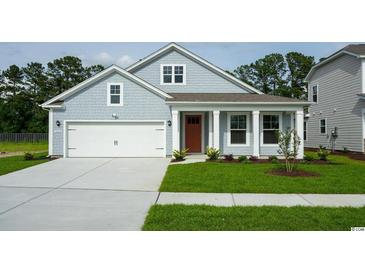 Photo one of 2272 Spring Tree Dr Little River SC 29566   MLS 2122755