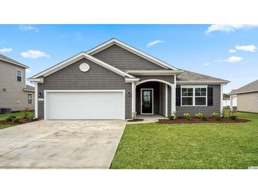 Photo one of 2276 Spring Tree Dr Little River SC 29566   MLS 2122756