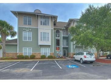 Photo one of 70 Addison Cottage Way # 216 Murrells Inlet SC 29576   MLS 2122793
