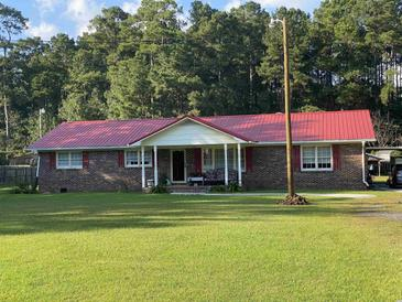 Photo one of 1770 Pitch Landing Rd Conway SC 29527 | MLS 2122794