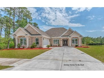 Photo one of 1129 Cycad Dr Myrtle Beach SC 29579 | MLS 2122801
