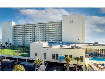Photo one of 9400 Shore Dr # 114 Myrtle Beach SC 29572   MLS 2122808