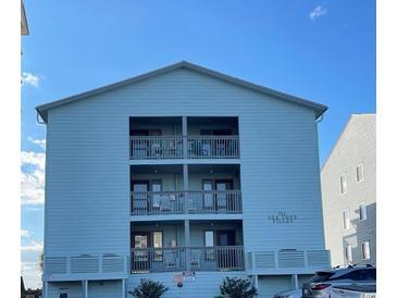 Photo one of 711 S Ocean Blvd # B-2 North Myrtle Beach SC 29582 | MLS 2122813