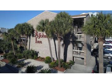 Photo one of 6803 N Ocean Blvd # 131 Myrtle Beach SC 29572   MLS 2122817