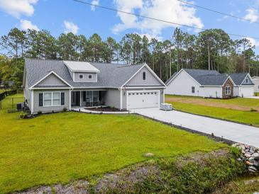 Photo one of 126 Crossroad Dr Nw Calabash SC 28467 | MLS 2122818