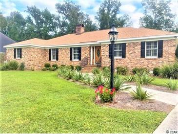 Photo one of 434 Wraggs Ferry Rd Georgetown SC 29440 | MLS 2122830