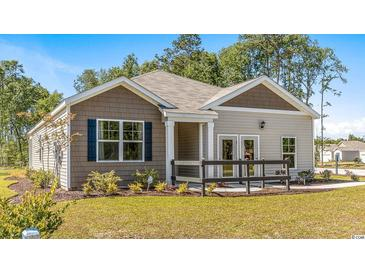 Photo one of 668 Coquina Bay Dr Conway SC 29526 | MLS 2122835