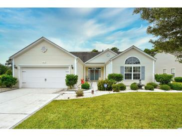 Photo one of 920 Welkin Ct Conway SC 29526 | MLS 2122836