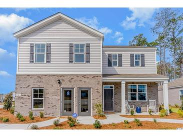Photo one of 688 Coquina Bay Dr Conway SC 29526 | MLS 2122851
