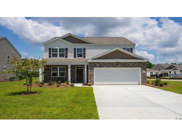 Photo one of 691 Coquina Dr Conway SC 29526 | MLS 2122853
