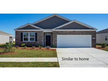 Photo one of 1209 Winterburn Dr Conway SC 29526 | MLS 2122856