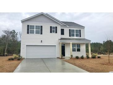 Photo one of 1220 Winterburn Dr Conway SC 29526   MLS 2122859