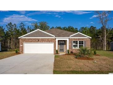 Photo one of 1504 Springfield Ln Conway SC 29526 | MLS 2122864