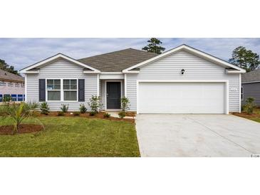 Photo one of 1505 Springfield Ln Conway SC 29526   MLS 2122865