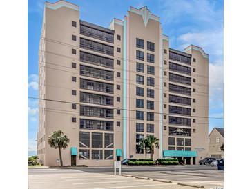 Photo one of 4000 N Ocean Blvd # 507 North Myrtle Beach SC 29582 | MLS 2122896