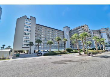 Photo one of 4719 S Ocean Blvd S # 608 North Myrtle Beach SC 29582 | MLS 2122909