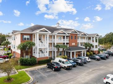 Photo one of 1106 Louise Costin Ln # 1514 Murrells Inlet SC 29576 | MLS 2122929