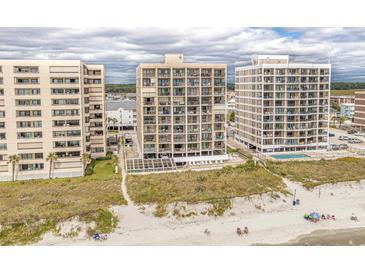 Photo one of 6108 N N Ocean Blvd # 701 North Myrtle Beach SC 29582 | MLS 2122951