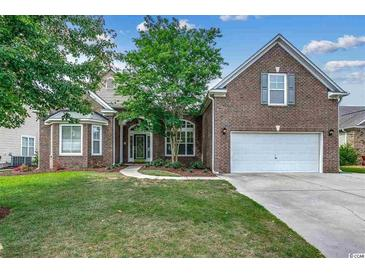 Photo one of 137 Winding River Dr Murrells Inlet SC 29576   MLS 2122964