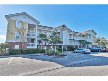 Photo one of 6203 Catalina Dr # 422 North Myrtle Beach SC 29582   MLS 2122965