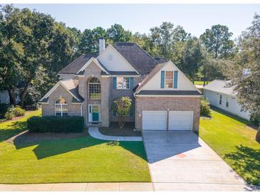 Photo one of 107 Deacon Dr Pawleys Island SC 29585   MLS 2122971