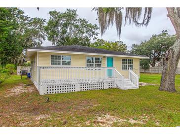 Photo one of 1301 24Th Ave N North Myrtle Beach SC 29582   MLS 2122984