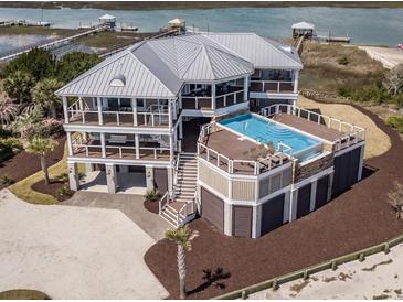 Photo one of 99 Atlantic Ave Pawleys Island SC 29585   MLS 2122985