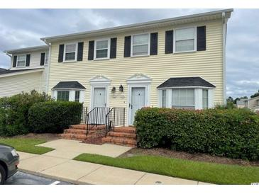 Photo one of 2925 Carriage Row Ln # 126 Myrtle Beach SC 29577   MLS 2122992