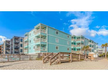 Photo one of 824 N Waccamaw Dr # 206 Murrells Inlet SC 29576   MLS 2123001