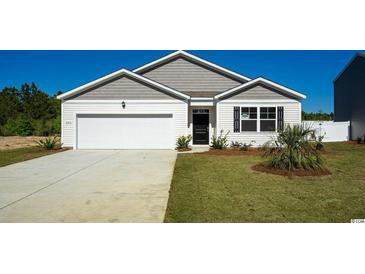 Photo one of 538 Sugar Pine Dr Conway SC 29526 | MLS 2123004