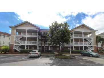 Photo one of 5751 Oyster Catcher Dr # 621 North Myrtle Beach SC 29582   MLS 2123021