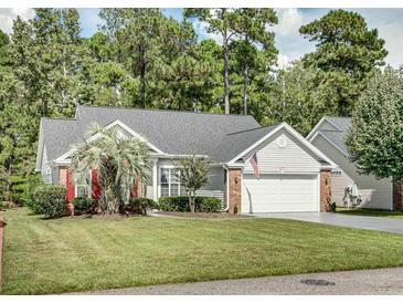 Photo one of 183 Glenwood Dr Conway SC 29526 | MLS 2123028