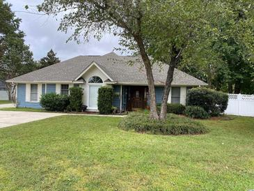 Photo one of 3912 Thornwood Dr Myrtle Beach SC 29588 | MLS 2123035