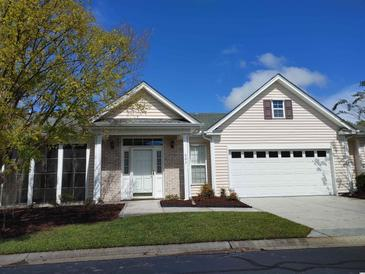 Photo one of 603 Windley Dr # 1102 Murrells Inlet SC 29576   MLS 2123042