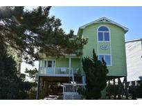 View 581 Ocean Blvd Holden Beach NC