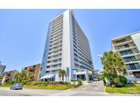 View 5511 N Ocean Blvd # 501 Myrtle Beach SC