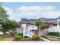 View 4760 Lightkeepers Way # 20E Little River SC