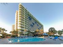View 1105 S Ocean Blvd # 410 Myrtle Beach SC