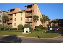 View 5507 N Ocean Blvd # 101 Myrtle Beach SC